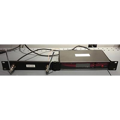 Sennheiser EM100G2 Handheld Wireless System