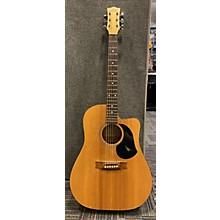 Maton EM225C Acoustic Electric Guitar