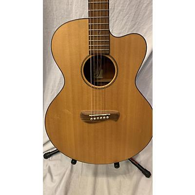 Tacoma EM9C Acoustic Electric Guitar