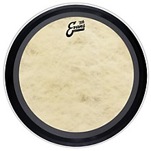 Evans EMAD Calftone Bass Drum Head