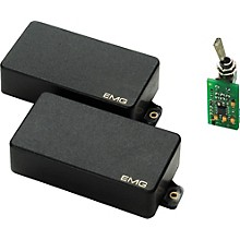Open Box EMG EMG-KFK Kerry King 81/85 Humbucker Set