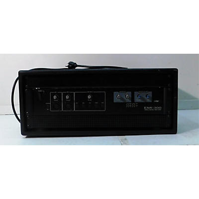 Interm EMI-300 Power Amp