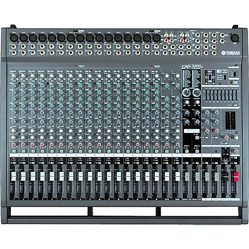 Yamaha Emxc Powered Mixer Reviews