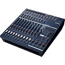 Open Box Yamaha EMX5014C 14-Input Stereo Powered Mixer