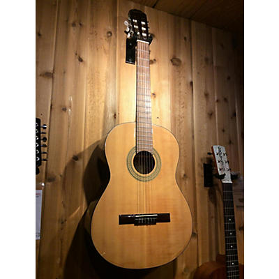 Epiphone EN10-NA Classical Acoustic Guitar