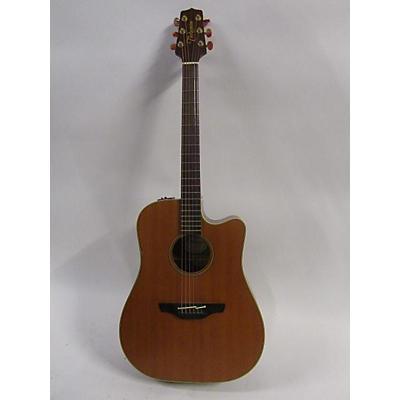 Takamine EN10C Acoustic Electric Guitar