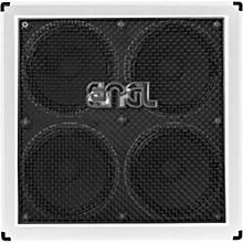 Engl EN212 Limited-Edition White 120W 2x12 Guitar Speaker Cabinet