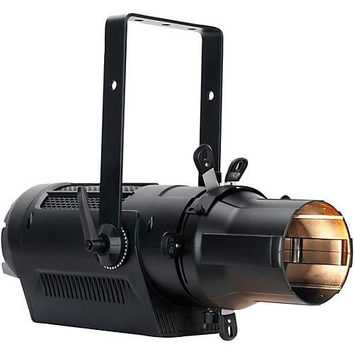 American DJ ENCORE PROFILE PRO WW Professional 260 Watt 3200K LED Powered Ellipsoidal (Lens sold separate)
