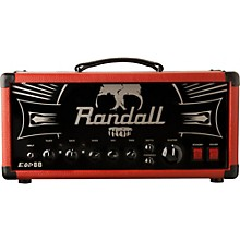 Open Box Randall EOD88 88W Tube Guitar Amp Head