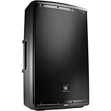"Open Box JBL EON 615 1000 Watt Powered 15"" Two-way Loudspeaker System with Bluetooth Control"