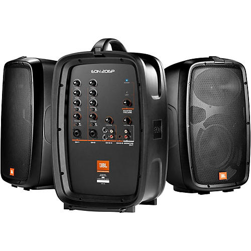 JBL EON206P Personal PA System