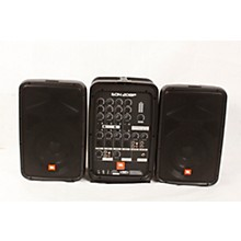 Open BoxJBL EON208P 300W Packaged PA System