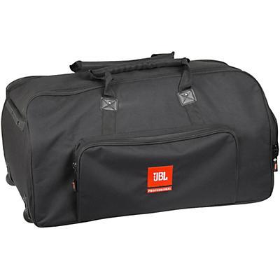 JBL Bag EON615 Deluxe Roller Bag w/ Wheels & Tow Handle