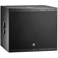 JBL EON618S 1,000-Watt Powered 18 Inch Subwoofer