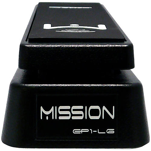 Mission Engineering EP1-L6-BK Expression Guitar Pedal for Line 6 Condition 1 - Mint