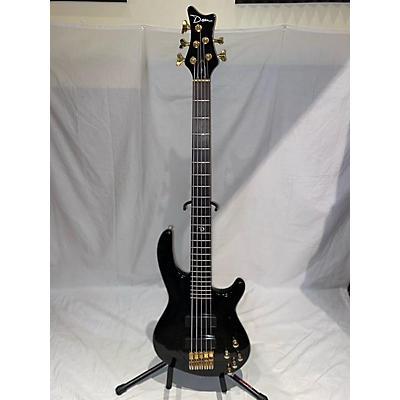 Dean EP5-TGE Edge Pro Electric Bass Guitar