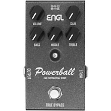 Engl EP645 Powerball Custom Preamp Guitar Effects Pedal
