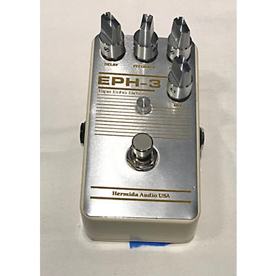 Lovepedal EPH3 Hermida Effect Pedal