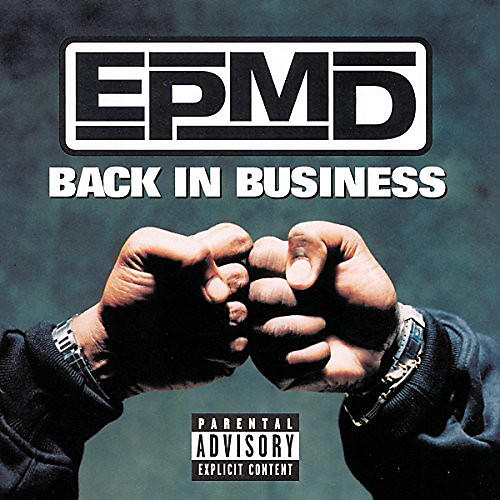 Alliance EPMD - Back In Business
