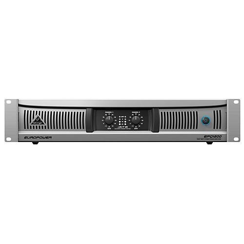 Behringer EPQ1200 1,200W Power Amplifier