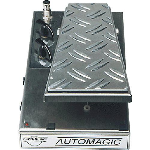 Musician Sound Design EQ-2 Earthquake Revolution Mark II Bass/Keyboard Wah Pedal