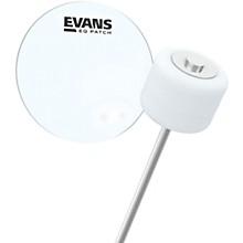 Evans EQ Bass Drum Patch