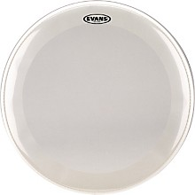 EQ4 Batter Frosted Bass Drumhead 20 in.