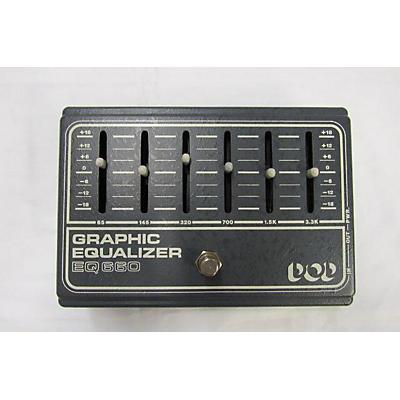 DOD EQ660 Pedal