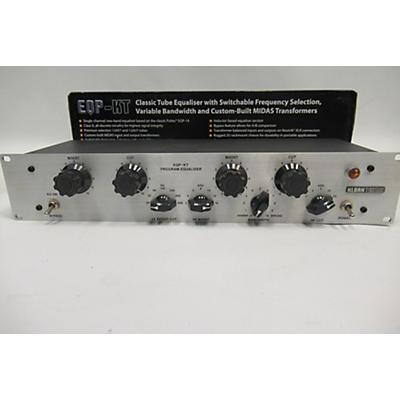 Klark Teknik EQP-KT Equalizer