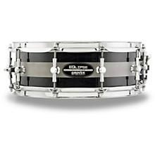 EQlipse Snare Drum 14 x 5 in. Black Lacquer