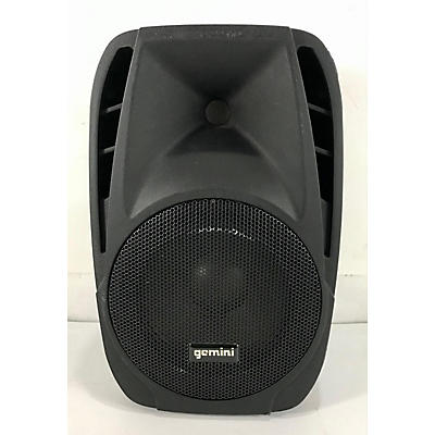 Gemini ES-08P Powered Speaker