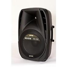 "Open BoxGemini ES-15P 15"" Powered Loudspeaker"