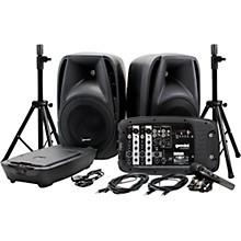 Open BoxGemini ES-210MXBLU-ST Portable PA System