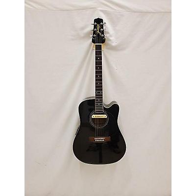 Jasmine ES 31C Acoustic Guitar