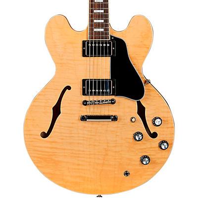 Gibson ES-335 Figured Semi-Hollow Body Electric Guitar
