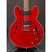 Gibson ES-335 P-90 Semi-Hollow Electric Guitar