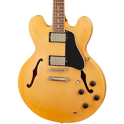 Gibson ES-335 Satin Semi-Hollowbody Electric Guitar