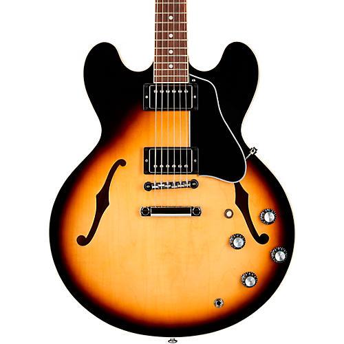 Gibson ES-335 Semi-Hollow Electric Guitar Vintage Burst