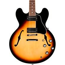 ES-335 Semi-Hollowbody Electric Guitar Vintage Burst