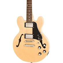 ES-339 PRO Electric Guitar Natural