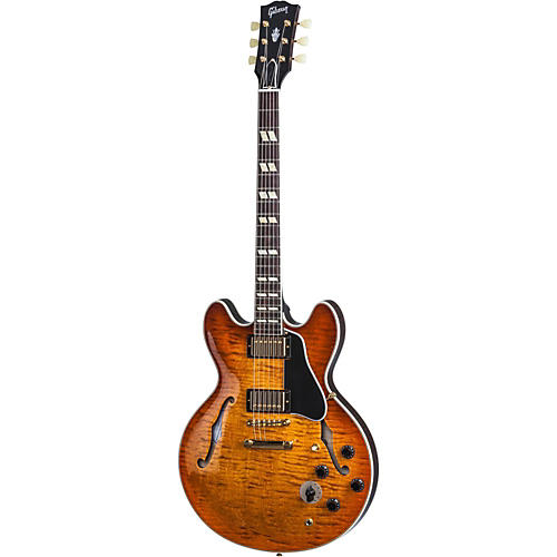 Gibson ES-345 Premiere Semi-Hollow Electric Guitar