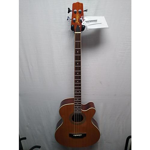 Jasmine ES-50C Acoustic Guitar Natural