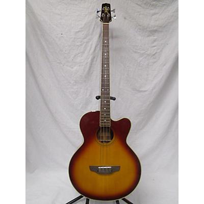 Jasmine ES100C-1 Acoustic Bass Guitar