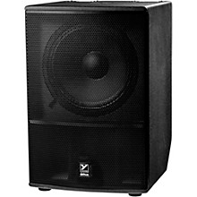 "Open Box Yorkville ES18P 18"" Powered Subwoofer"