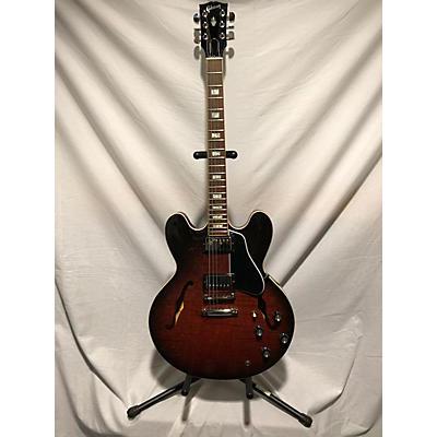 Gibson ES335 Memphis Hollow Body Electric Guitar