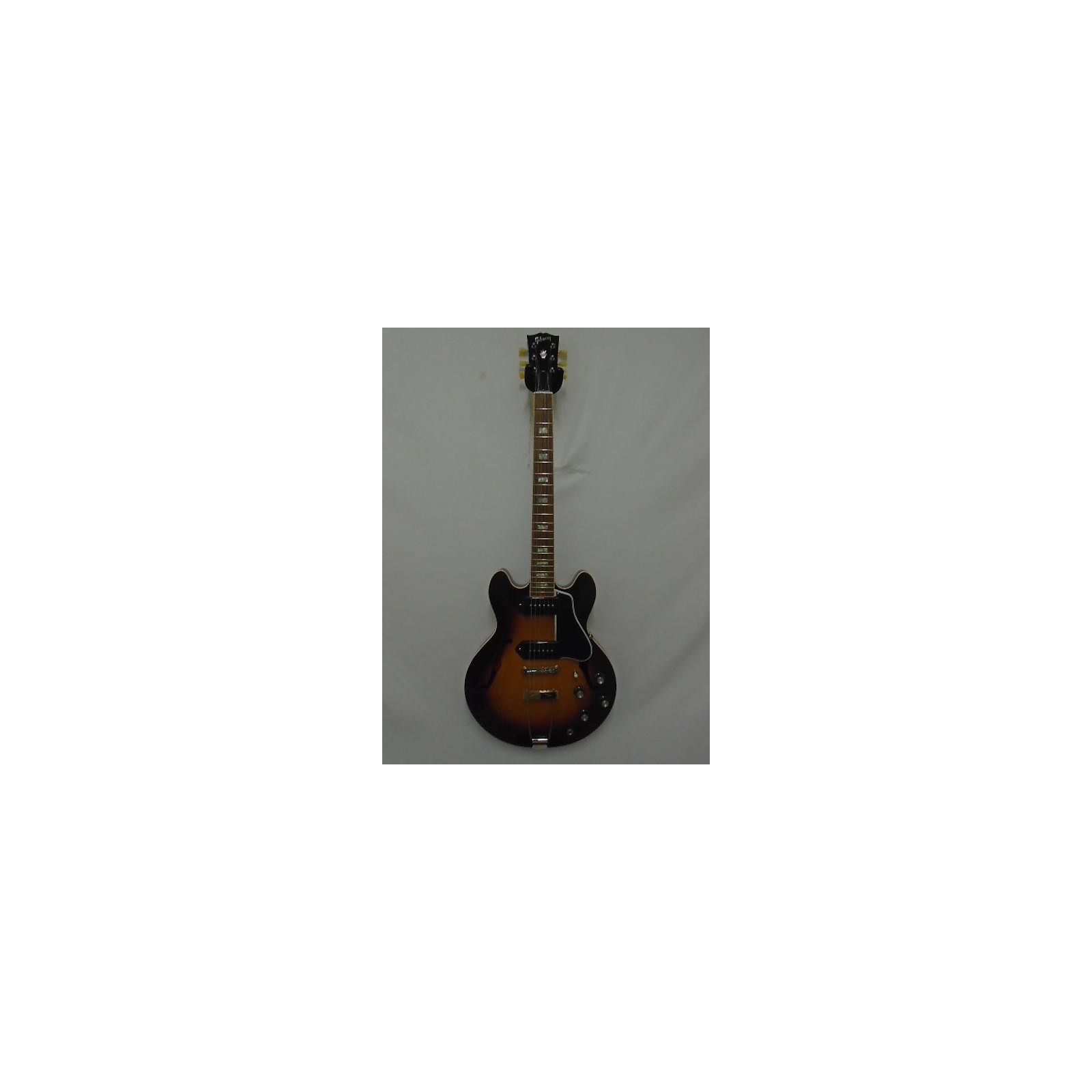 Gibson ES390 Hollow Body Electric Guitar