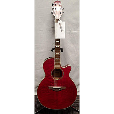 Jasmine ES450C Acoustic Electric Guitar