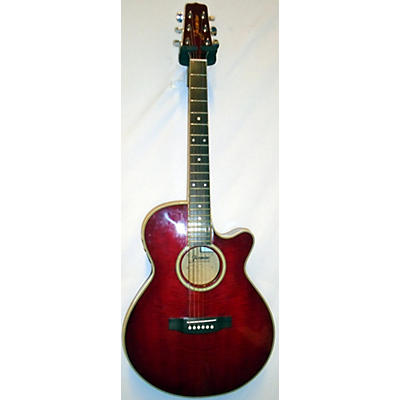 Jasmine ES92C Acoustic Electric Guitar