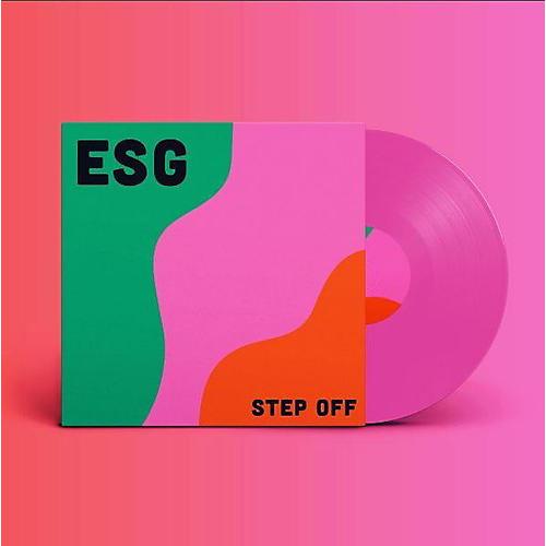 Alliance ESG - Step Off
