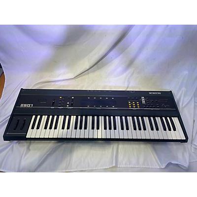 Ensoniq ESQ-1 Digital Wave Synthesizer Synthesizer